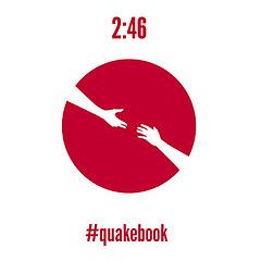 Quakebook/tuotso/flickr