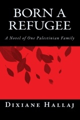 Born a Refugee by Dixiane Hallaj