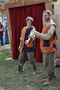 Renaissance Faire/king kong911/flikr