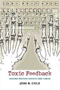 Cover for Toxic Feedback by Joni Cole