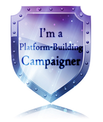 campaigner's badge