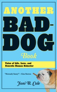 """Book Cover for """"Another Bad Dog Book"""""""