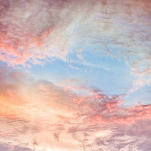 Why I keep blogging. Sky and clouds by CubaGallary/flickr