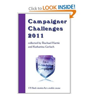 Campaigner Challenges 2011_alt._book cover