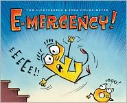 Book Cover for E-mergency