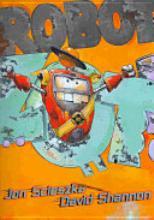 Robot Zot book cover