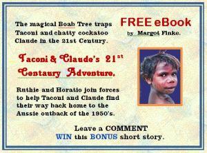 Taconi and Claude's 21st century adventure