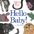 Hello Baby! book cover