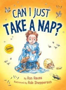 Can I Just Take a Nap book Cover