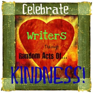 Random Act of Kindness badge