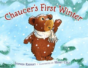 Chaucer's First Winter book cover