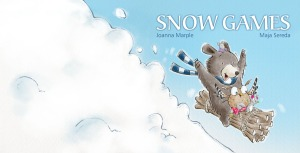Snow Games book cover