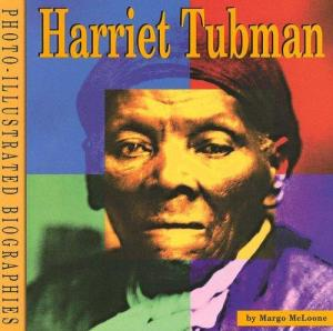Book Cover for Harriet Tubman