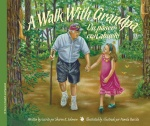 book cover.alt. A Walk With Grandpa