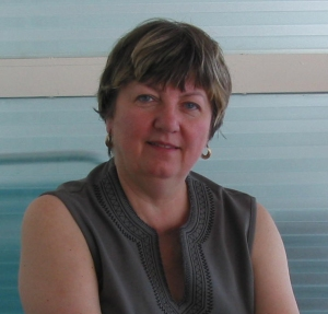 Author Photo of Sue  Walls