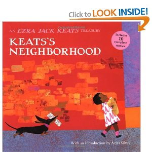 Keats Neighborhood book cover