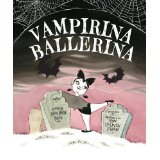 Book Cover of Vampirina Ballerina