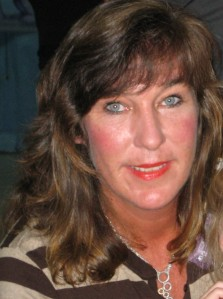 Author Cindy Cromer