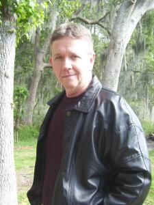 Author John Doody