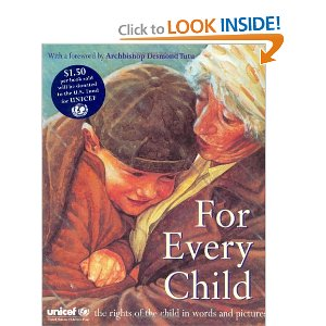 For Every Child book Cover1_