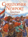 Christopher Newport book cover4