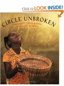 Circle Unbroken book cover1_
