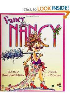 Fancy Nancy book cover1_