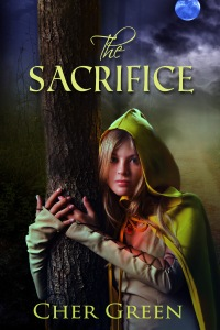 The Sacrifice by Cher Green a children's book