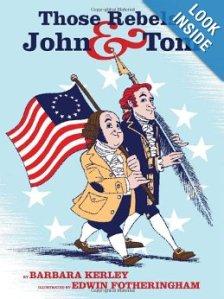 Those Rebels John and Tom
