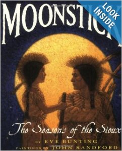 Moonstick- seasons of the Sioux