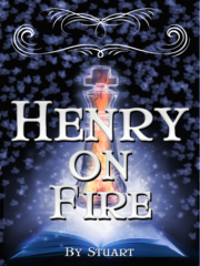 Stuart Stadt's book: HENRY ON FIRE