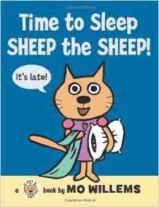sheep to sleep