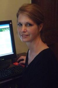 Susan's author photo