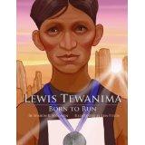 Lewis Tewanima_