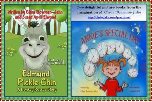 My Picture Books