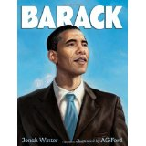 Barack/  Book Cover
