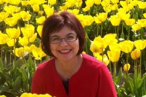Author Darlene Foster