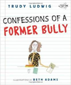 downloadConfessions of a former bully book cover