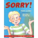 Sorry! book cover_