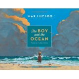The boy and the ocean book cover_