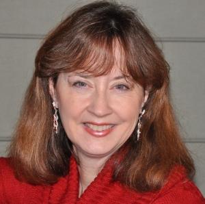 Author Annette Dasofy