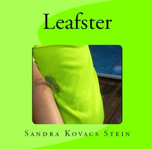 Leafster Front Cover