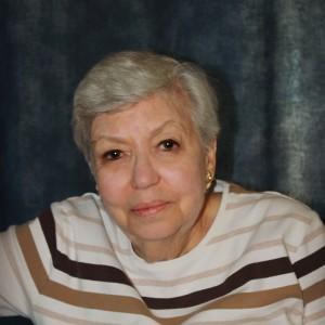 Sandra Stein, Author