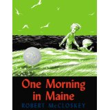 One Morning in Maine book cover_160_