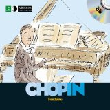 Book Cover for CHopin_