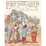 Book cover for Leave Your Sleep_